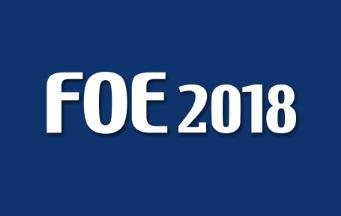 FOE 2018