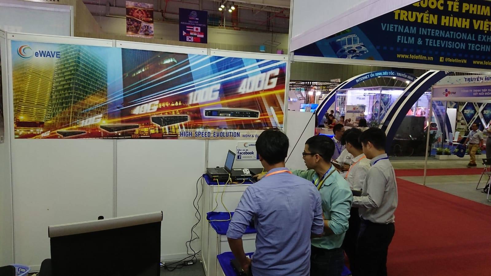 3rd Vietnam ICTCOMM 2018