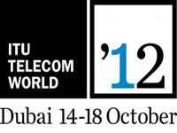ITU Telecom World 2012